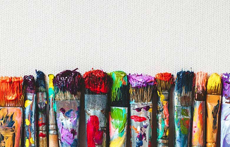 lets talk brushes