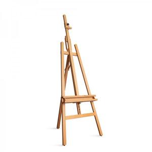 a frame easel