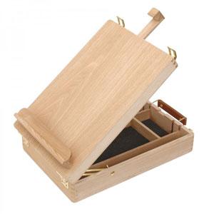 box table easel