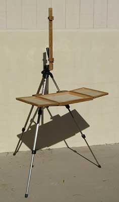 Coulter Plein Air System