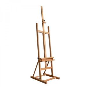 h frame easel