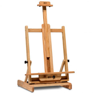 Richeson deluxe table easel