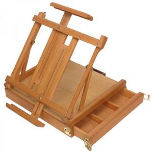 Wentworth box easel