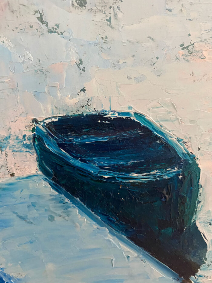Lough Corrib - Close Up