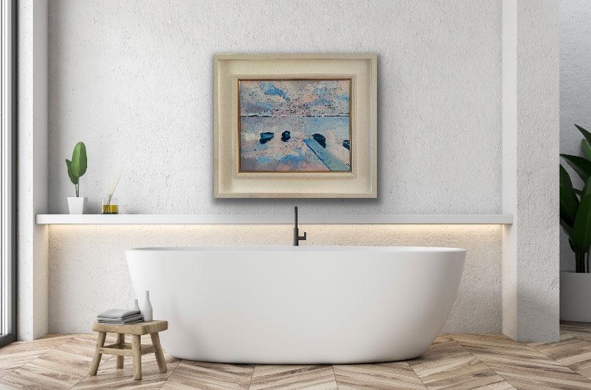 Lough Corrib - Room idea