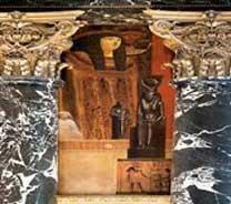 Klimt ancient Egypt art - Egyptian art