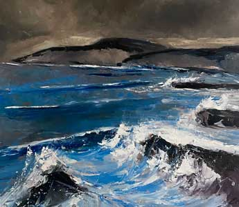 oil paintings for sale by Emily McCormack