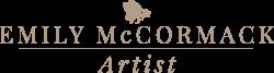 Emily McCormack Artist Logo