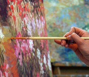 oil painting workshops